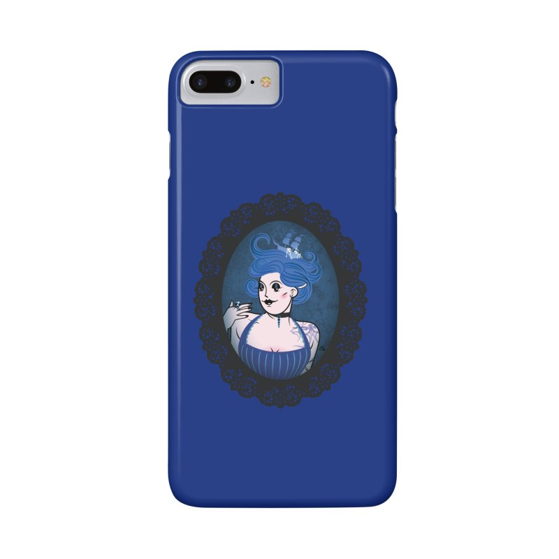 Shipwreck Mistress  Accessories Phone Case by kaboodle's Artist Shop