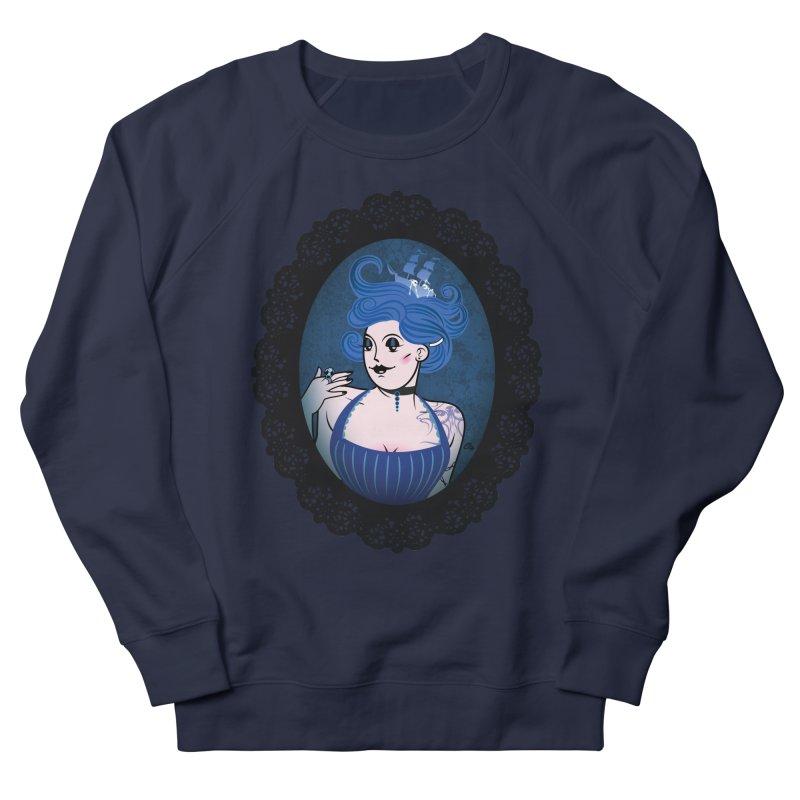 Shipwreck Mistress  Women's Sweatshirt by kaboodle's Artist Shop