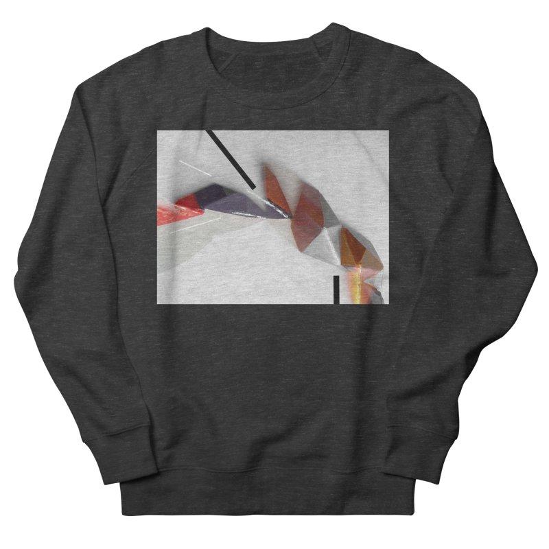 Polygon IV Men's Sweatshirt by Kacix Artist Shop