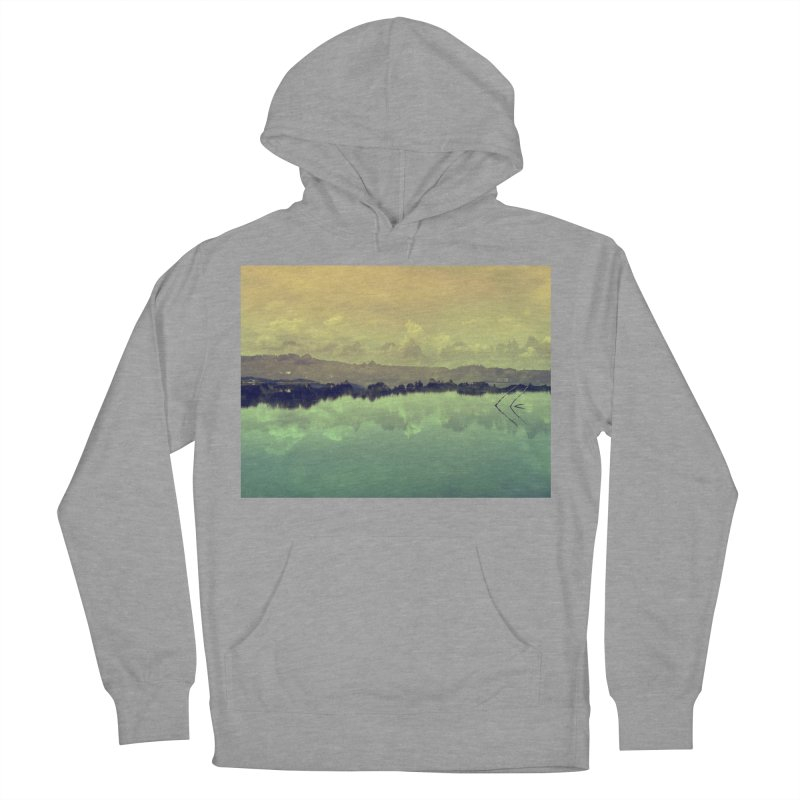 Voices of Nature Men's Pullover Hoody by Kacix Artist Shop
