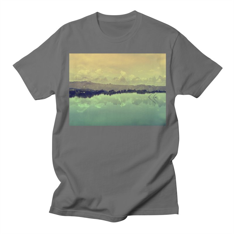 Voices of Nature Men's T-Shirt by Kacix Artist Shop