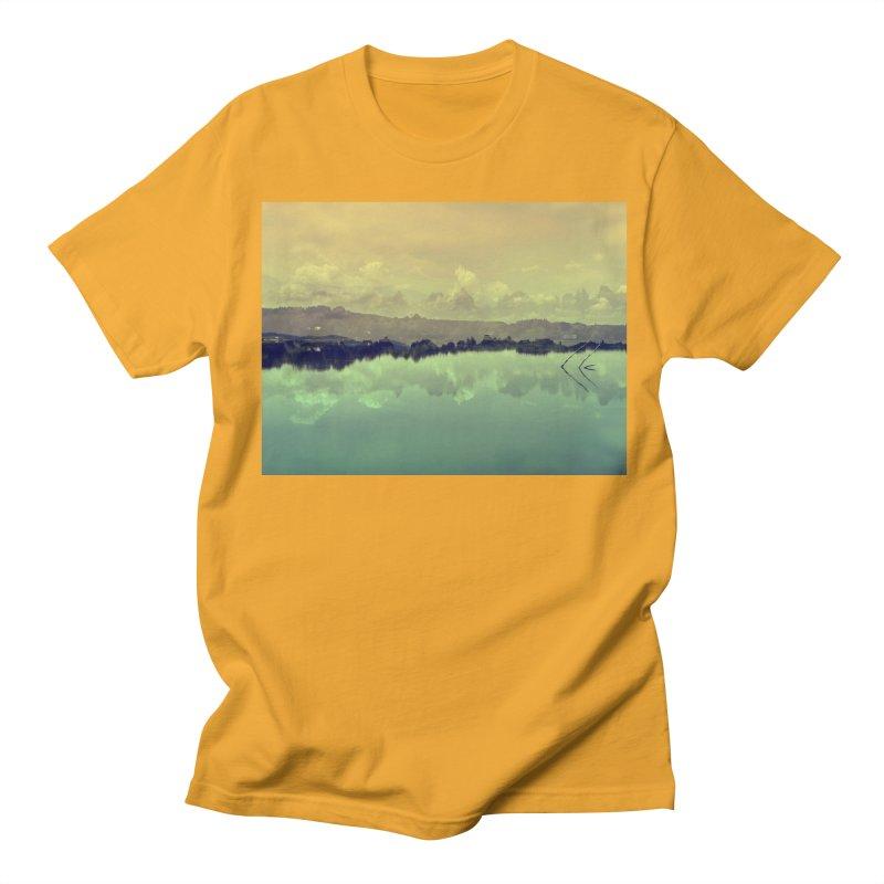Voices of Nature Men's T-shirt by Kacix Artist Shop