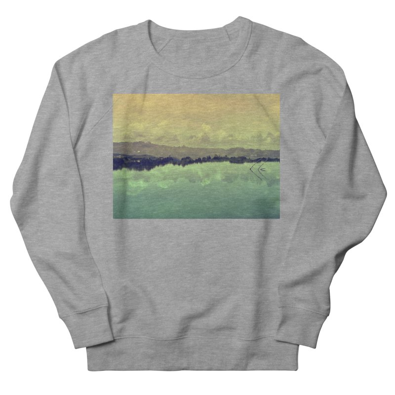 Voices of Nature Women's Sweatshirt by Kacix Artist Shop