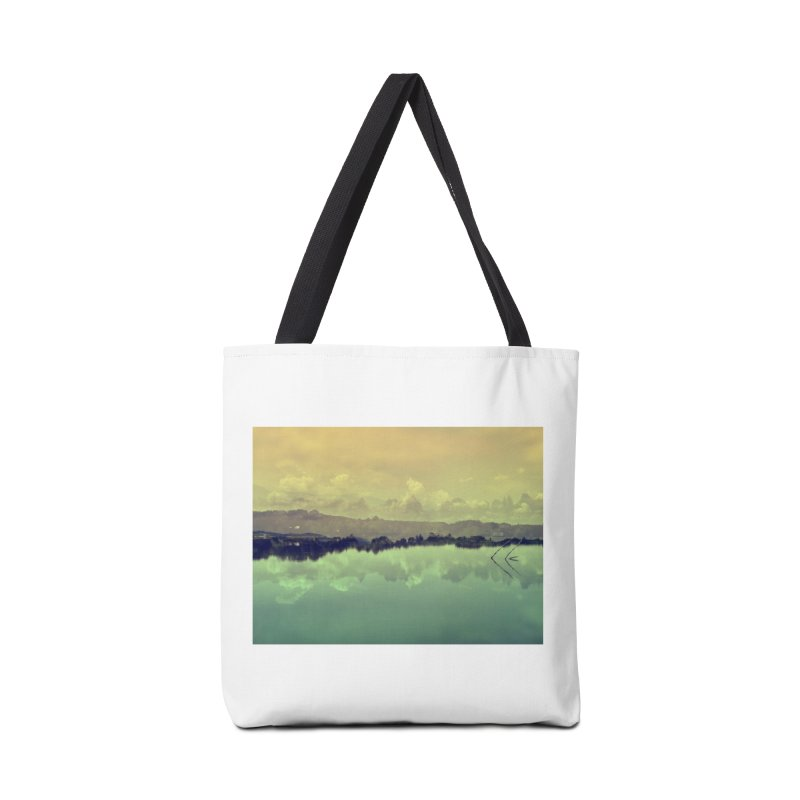 Voices of Nature Accessories Bag by Kacix Artist Shop