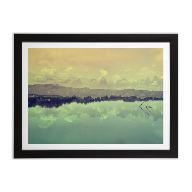 Voices of Nature Home Framed Fine Art Print by Kacix Artist Shop