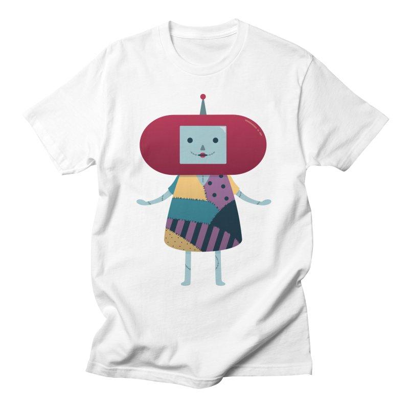 Sally Katamari Crossover Men's T-Shirt by Kadusaurus's Shop
