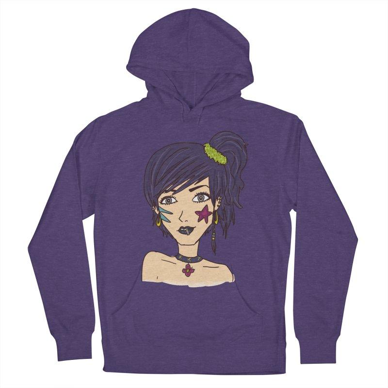 Starla Anne Women's Pullover Hoody by Kaela's Shop