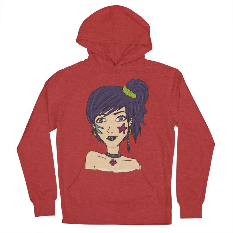 Starla Anne Men's Pullover Hoody by Kaela's Shop