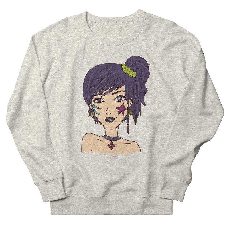 Starla Anne Men's Sweatshirt by Kaela's Shop