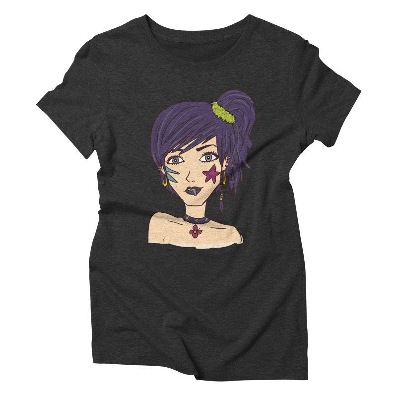 Starla Anne Women's Triblend T-Shirt by Kaela's Shop