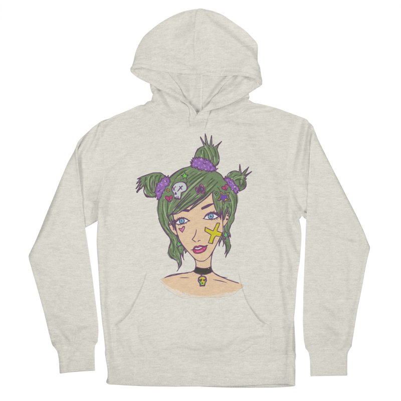 Sage Forks Women's Pullover Hoody by Kaela's Shop
