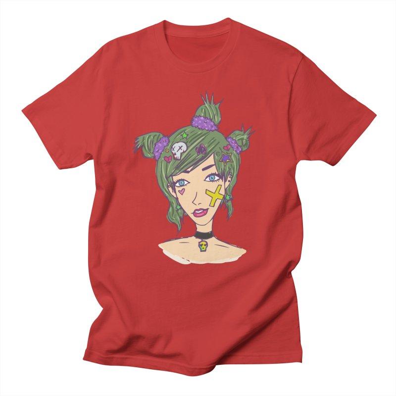 Sage Forks Men's T-Shirt by Kaela's Shop