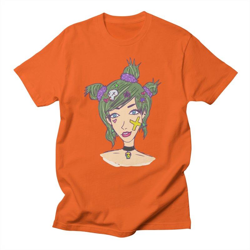 Sage Forks Men's Regular T-Shirt by Kaela's Shop