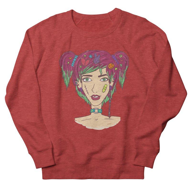 Roxy Fliss Men's Sweatshirt by Kaela's Shop