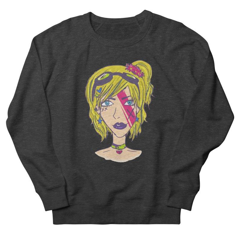 Vanessa Moxie  Men's Sweatshirt by Kaela's Shop