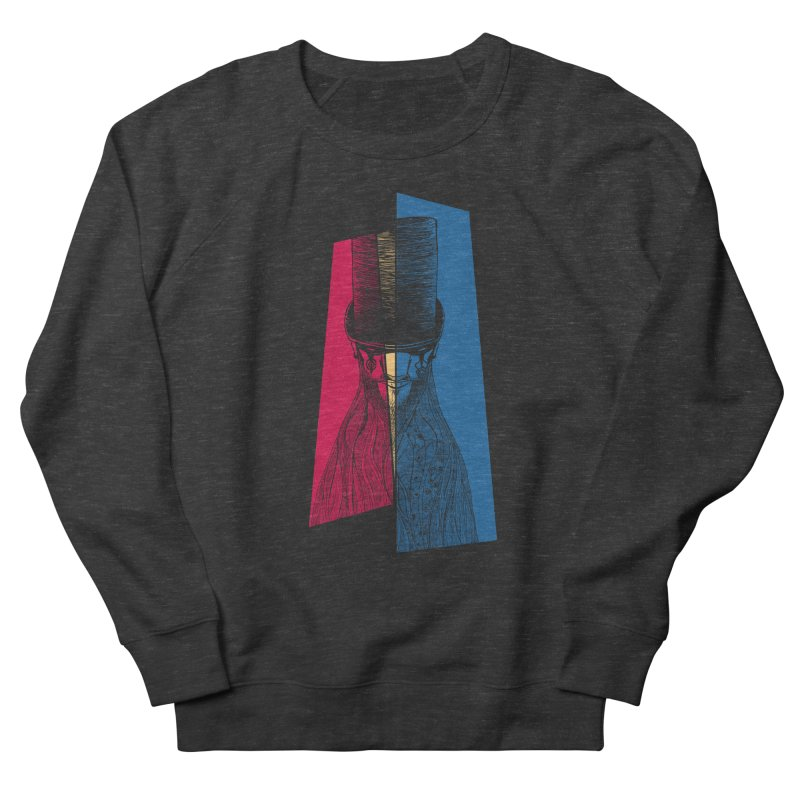 Preacher Man Women's Sweatshirt by Kakolak