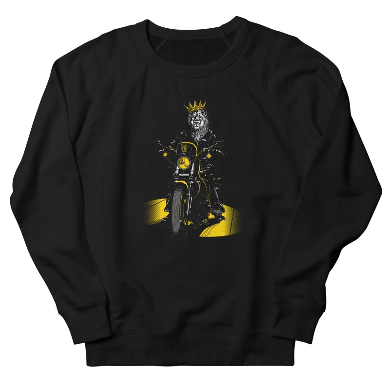 Sons of Monarchy Men's Sweatshirt by Kakolak