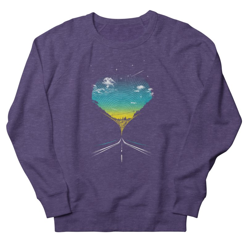 Very Close Encounters Men's Sweatshirt by Kakolak
