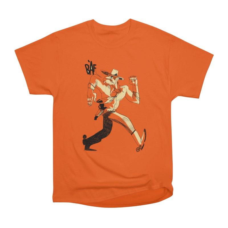 Pistolero Men's T-Shirt by Kanjano Shop