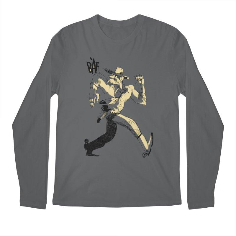 Pistolero Men's Longsleeve T-Shirt by Kanjano Shop
