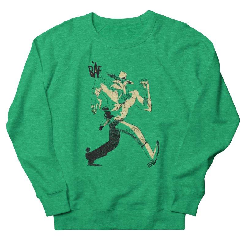 Pistolero Women's Sweatshirt by Kanjano Shop
