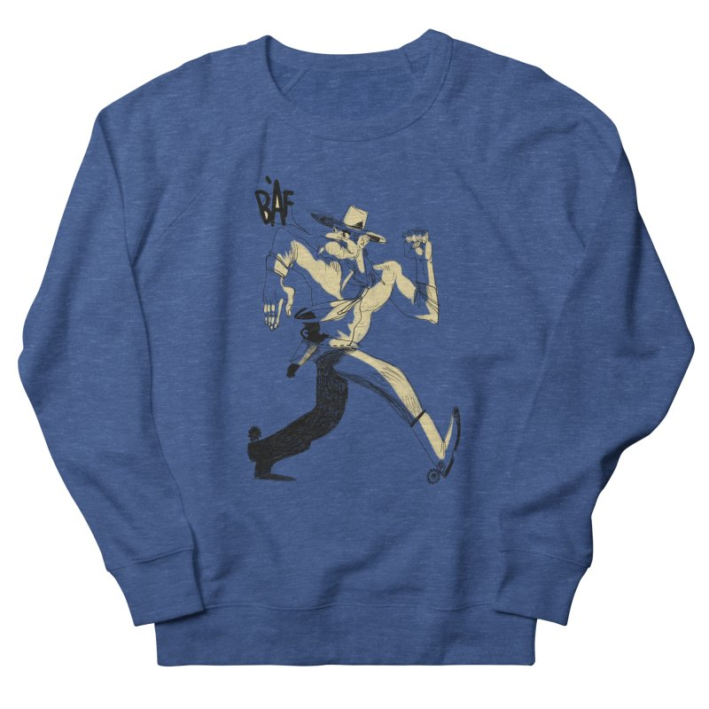 Pistolero Men's Sweatshirt by Kanjano Shop