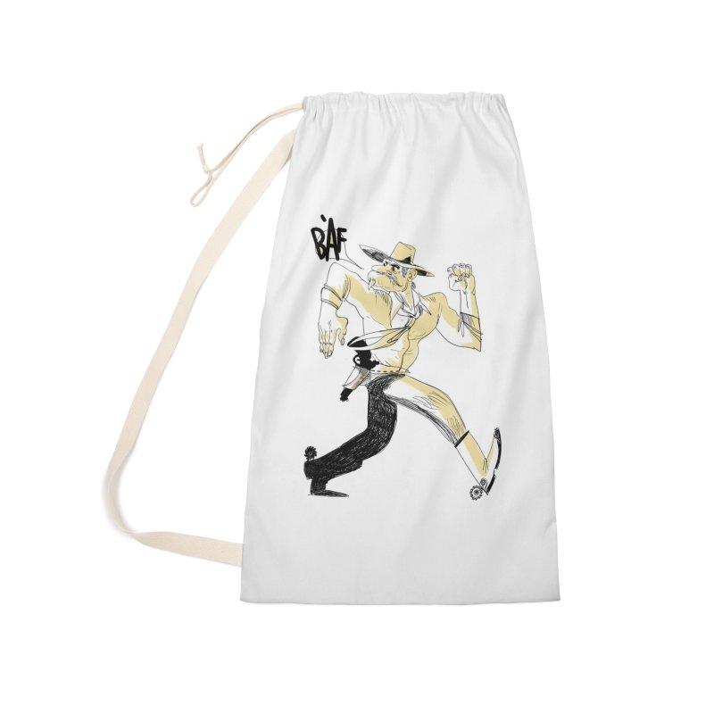 Pistolero Accessories Bag by Kanjano Shop
