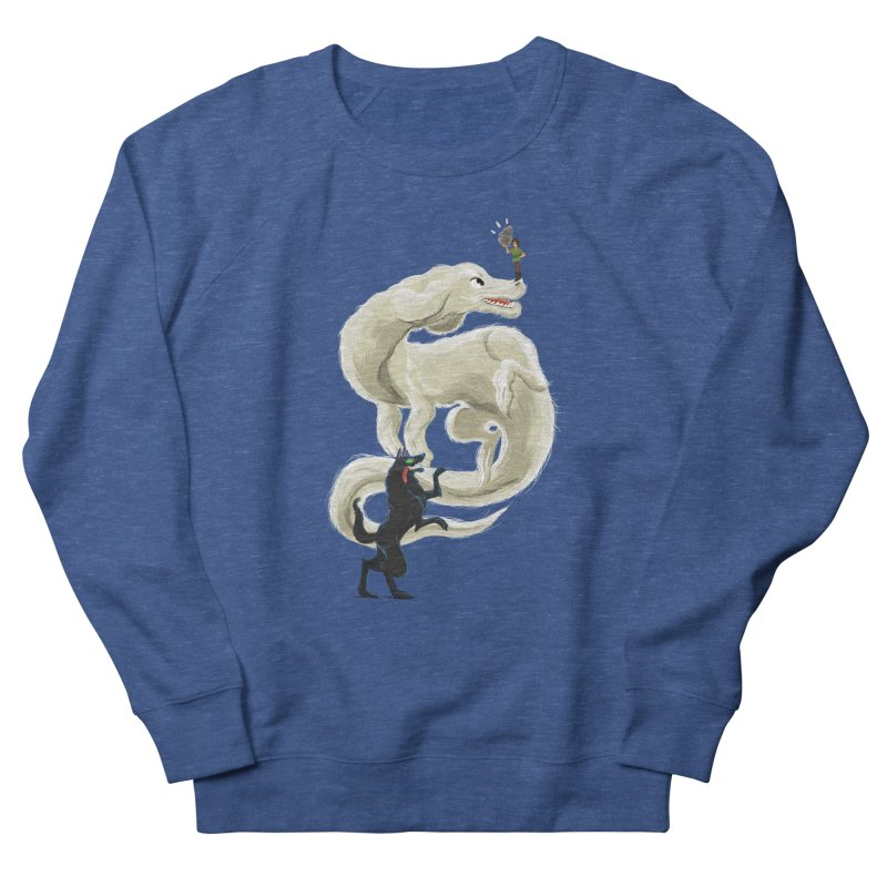 Neverending Story Women's Sweatshirt by Kanjano Shop