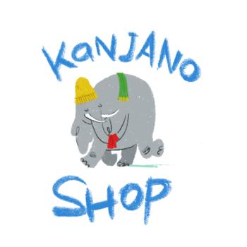 Kanjano Shop Logo