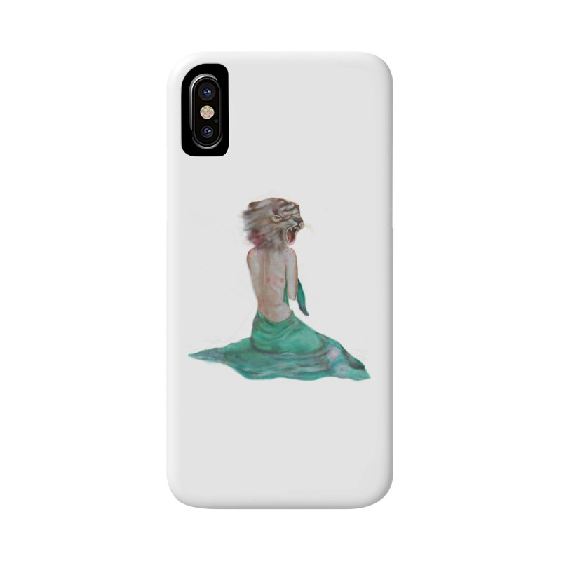 Beast Accessories Phone Case by Karen Preston's Artist Shop