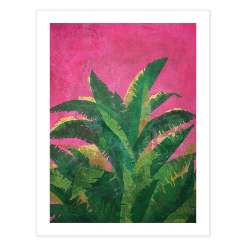 Tropical Punch Home Fine Art Print by Karley Kiker's Artist Shop