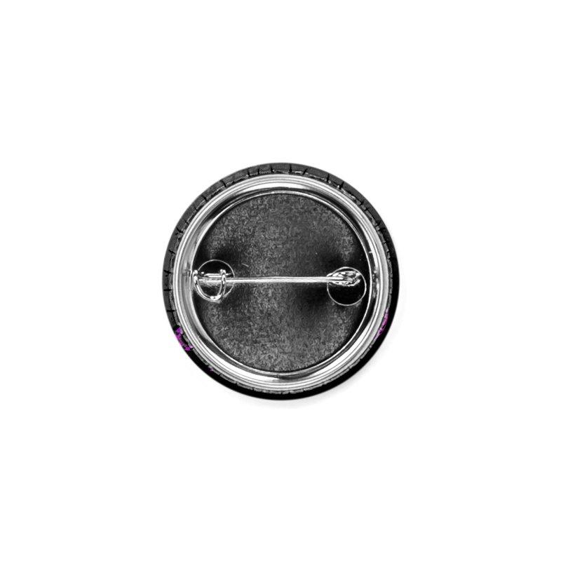 RAINBOW OCTOPUS Accessories Button by karmadesigner's Tee Shirt Shop