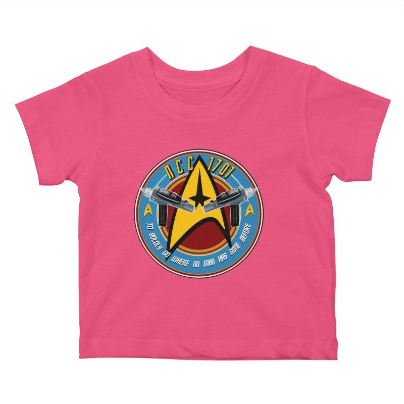 Kids None by karmadesigner's Tee Shirt Shop