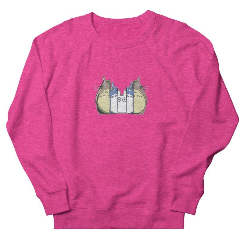 TOTORO MATRIOSKA  Men's Sweatshirt by karmadesigner's Tee Shirt Shop
