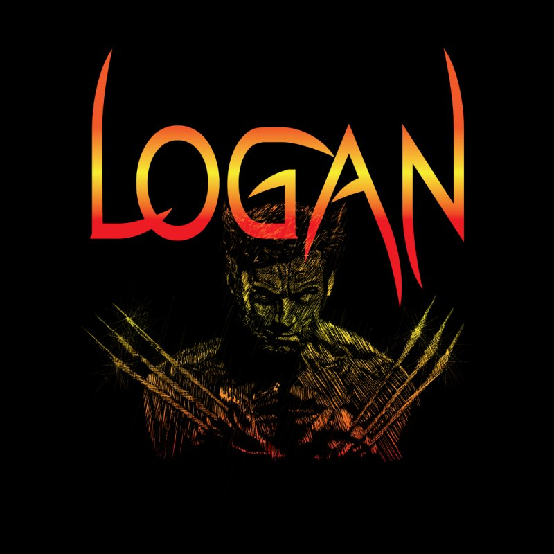 LOGAN by karmadesigner's Tee Shirt Shop