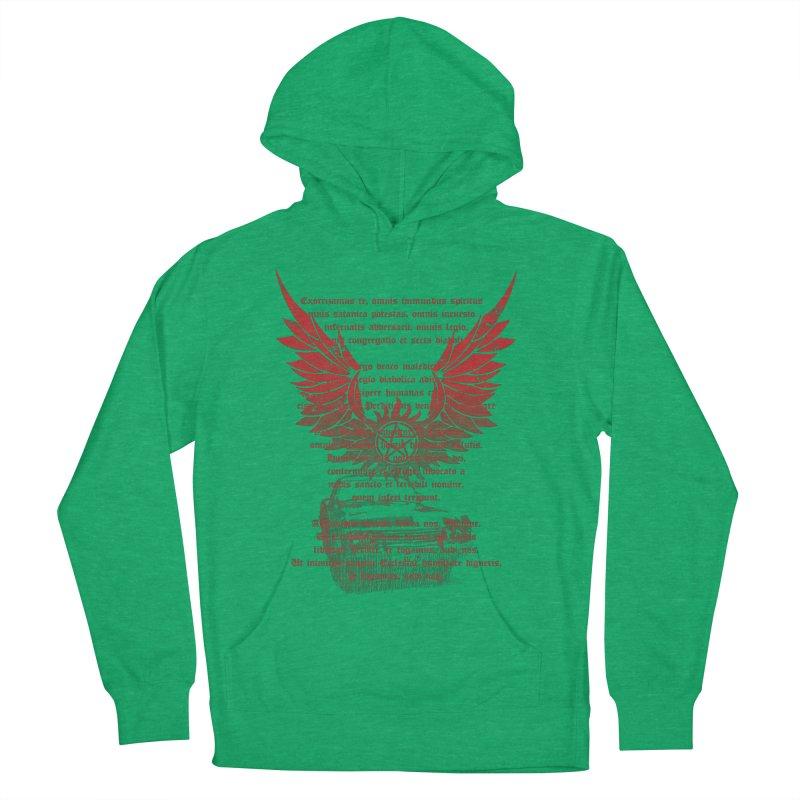 CHEVROLET IMPALA 67 Men's Pullover Hoody by karmadesigner's Tee Shirt Shop
