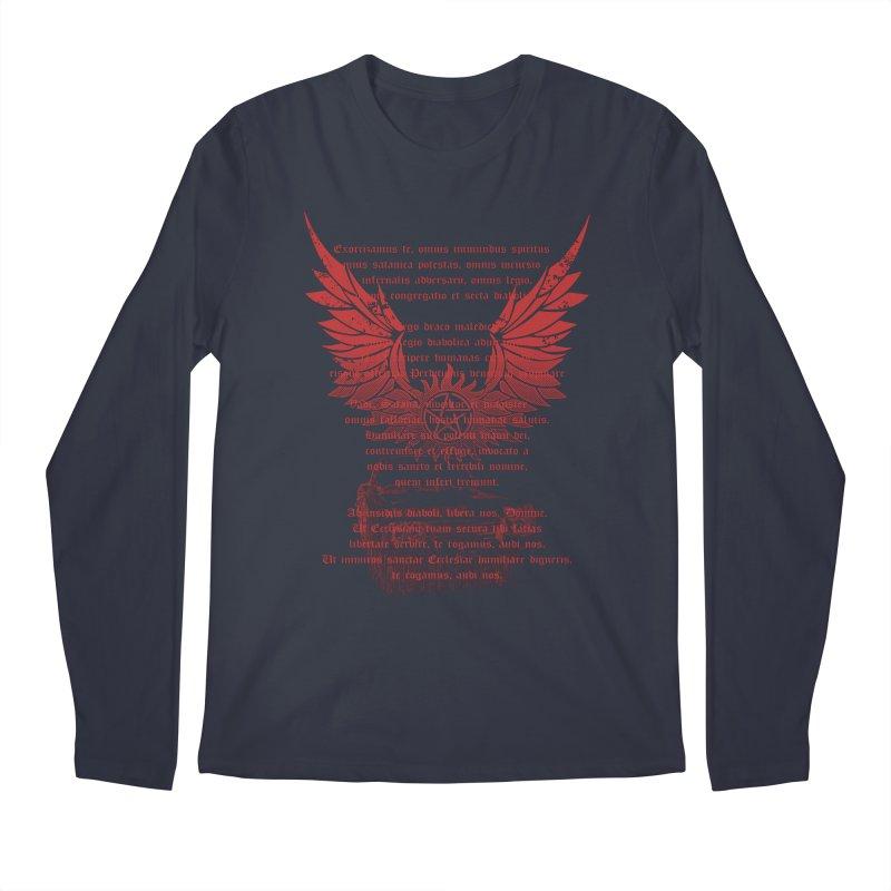 CHEVROLET IMPALA 67 Men's Longsleeve T-Shirt by karmadesigner's Tee Shirt Shop