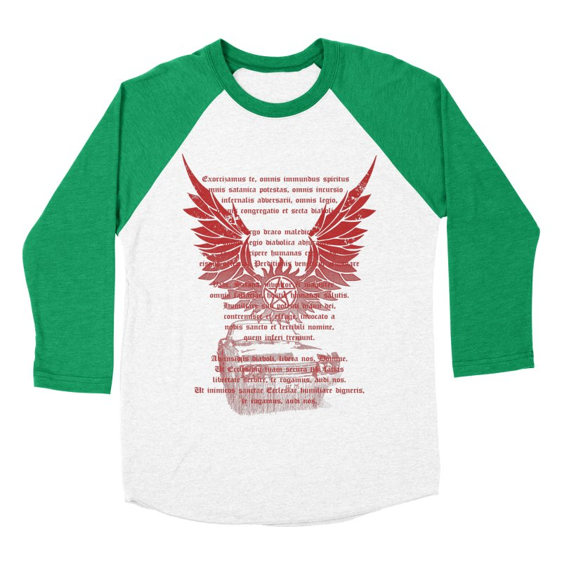 CHEVROLET IMPALA 67 Men's Baseball Triblend T-Shirt by karmadesigner's Tee Shirt Shop