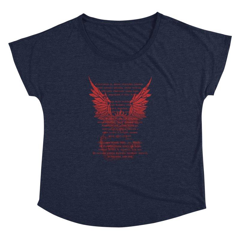 CHEVROLET IMPALA 67 Women's Dolman by karmadesigner's Tee Shirt Shop