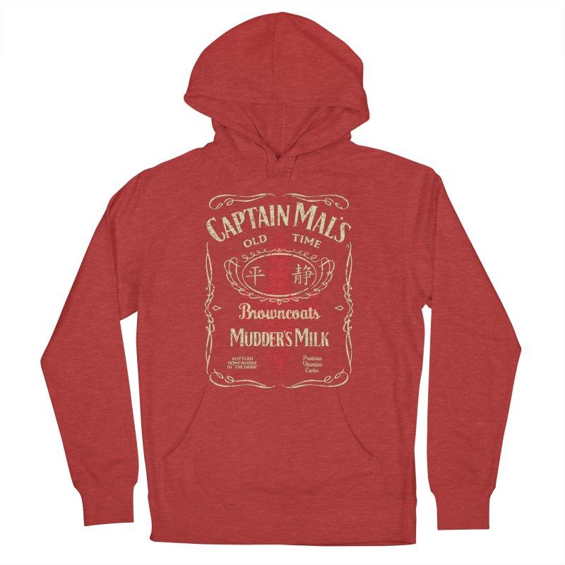 CAPTAIN MAL'S MUDDER'S MILK Women's Pullover Hoody by karmadesigner's Tee Shirt Shop