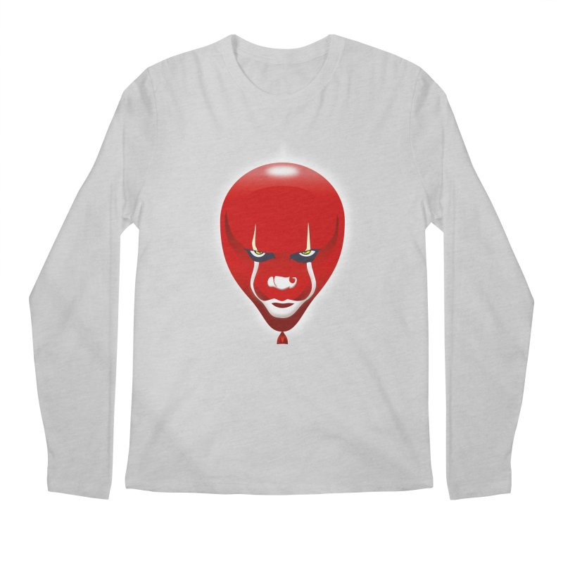 THEY FLOAT.... Men's Longsleeve T-Shirt by karmadesigner's Tee Shirt Shop