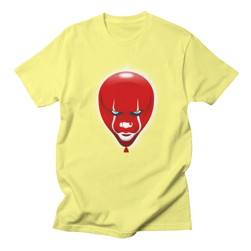 THEY FLOAT.... Men's T-Shirt by karmadesigner's Tee Shirt Shop
