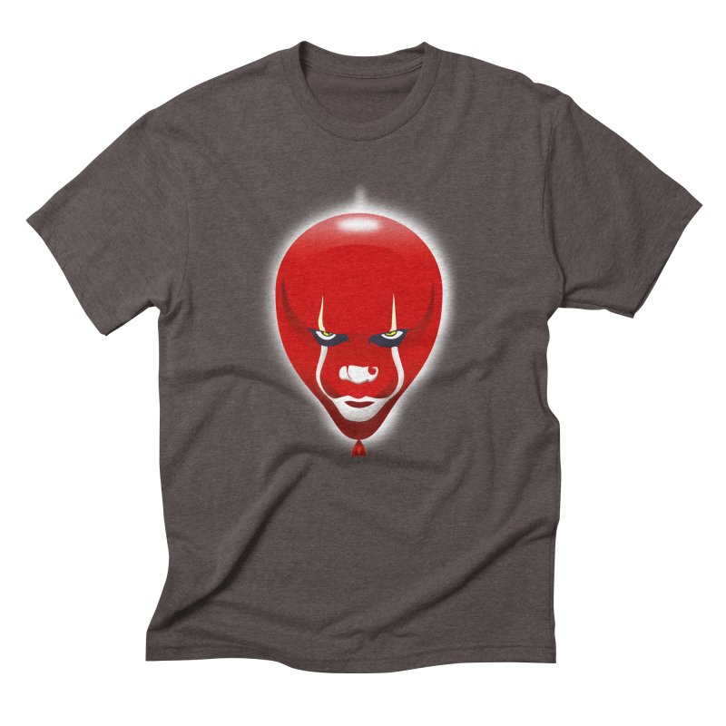 THEY FLOAT.... Men's Triblend T-Shirt by karmadesigner's Tee Shirt Shop