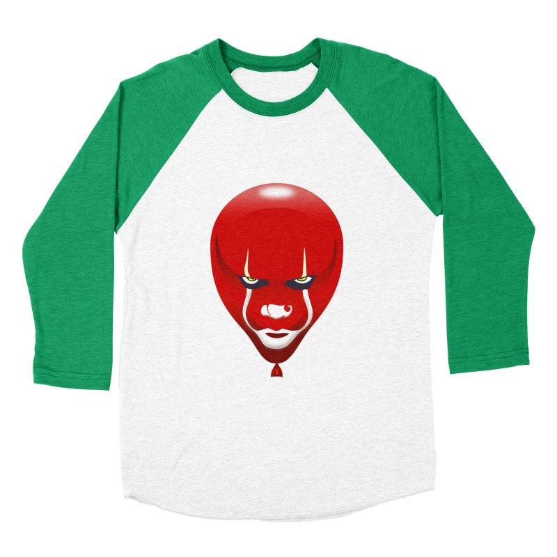 THEY FLOAT.... Men's Baseball Triblend T-Shirt by karmadesigner's Tee Shirt Shop
