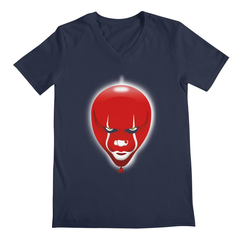 THEY FLOAT.... Men's V-Neck by karmadesigner's Tee Shirt Shop