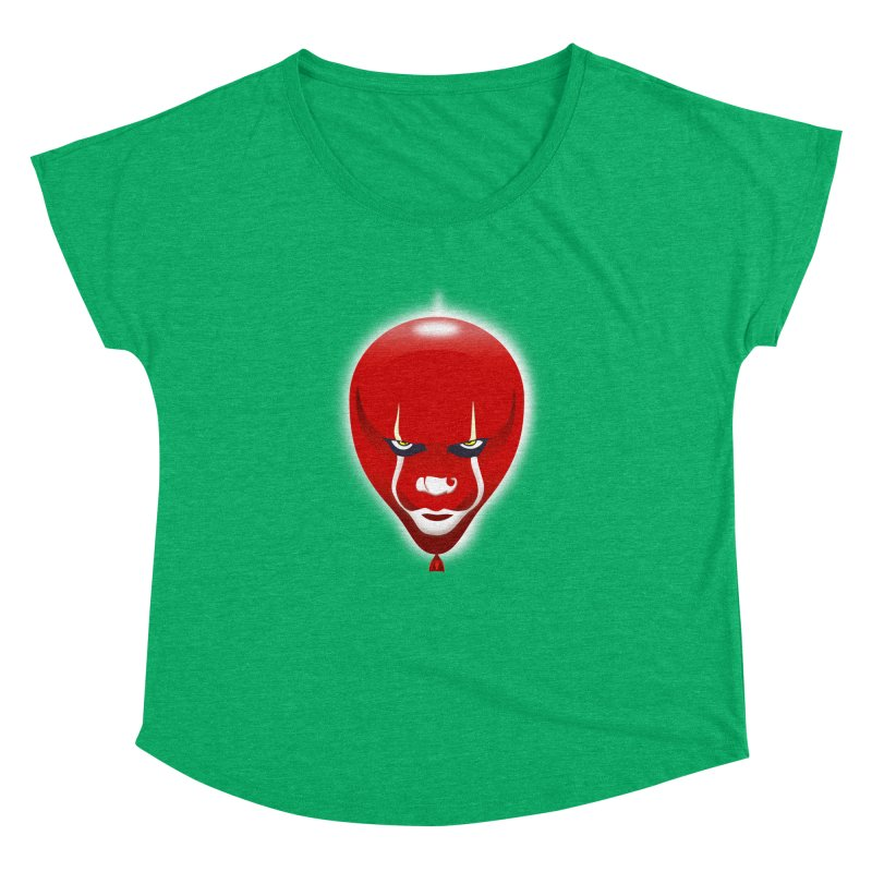 THEY FLOAT.... Women's Dolman by karmadesigner's Tee Shirt Shop