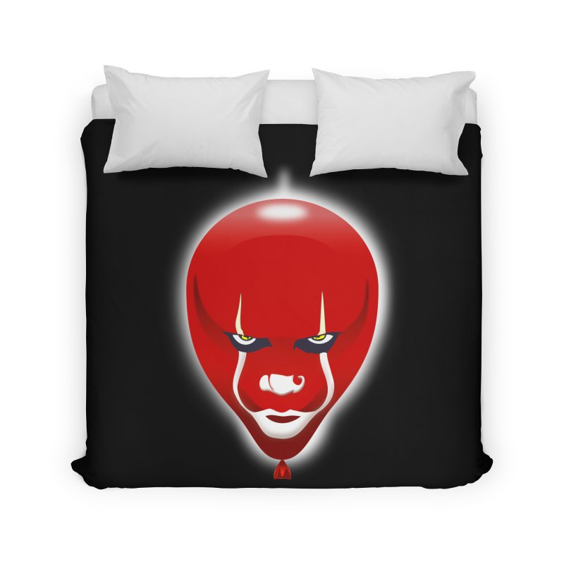 THEY FLOAT.... Home Duvet by karmadesigner's Tee Shirt Shop