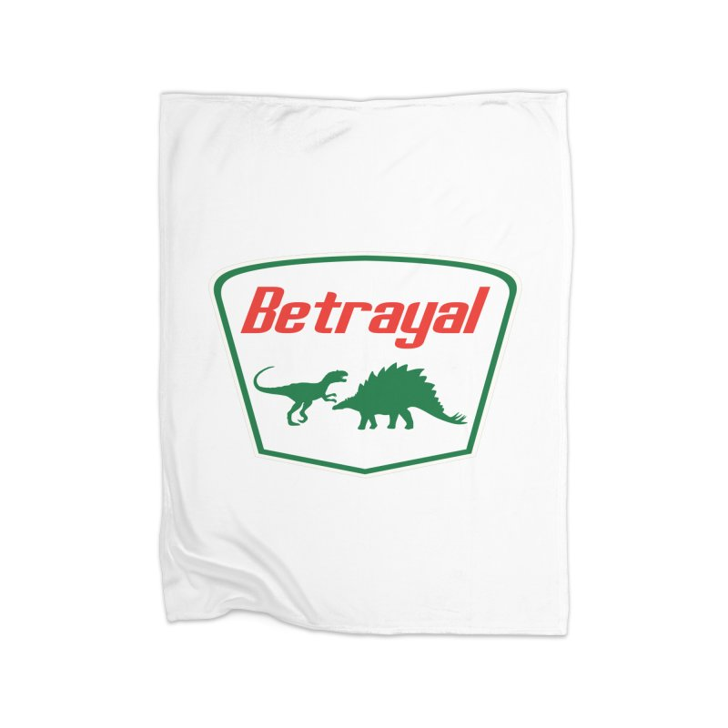 BETRAYAL Home Blanket by karmadesigner's Tee Shirt Shop