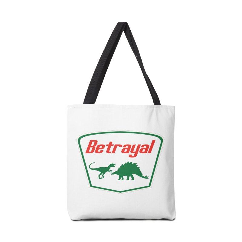 BETRAYAL Accessories Bag by karmadesigner's Tee Shirt Shop