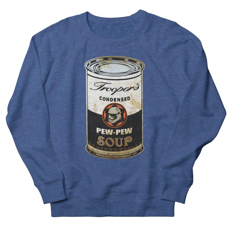 TROOPER Men's Sweatshirt by karmadesigner's Tee Shirt Shop